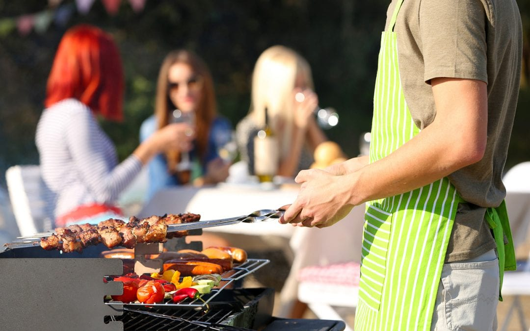 Simple Grilling Safety Tips for Summer