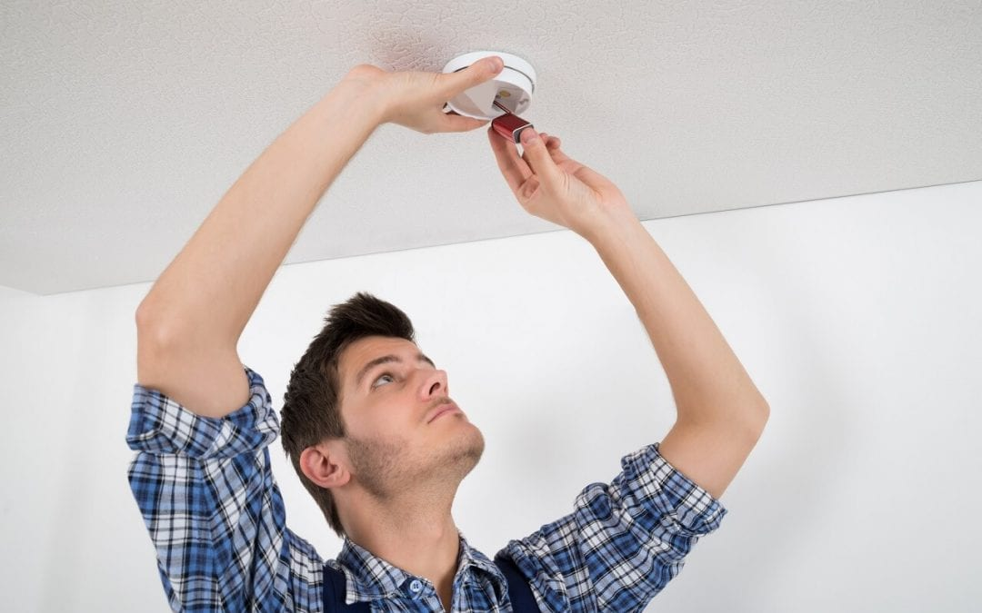 Smoke Detector Placement Carolina S Best Home Inspections